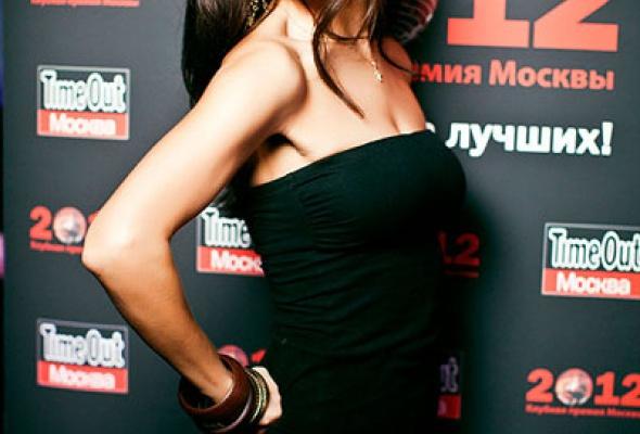 24марта 2012: Discodome - Фото №18