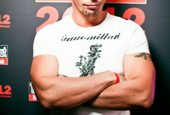 24марта 2012: Discodome - Фото №25