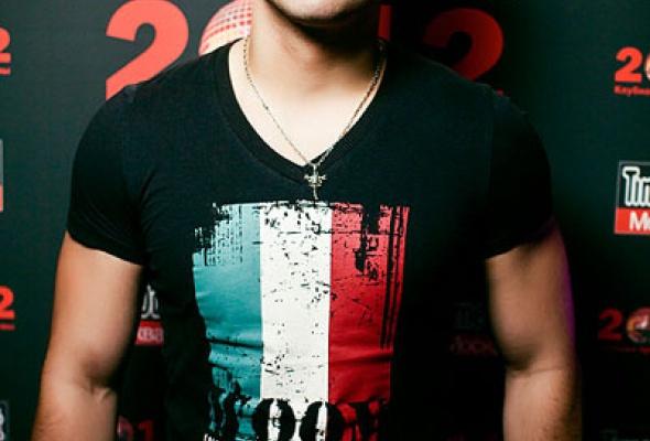 24марта 2012: Discodome - Фото №31