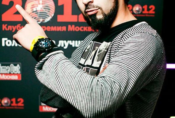 24марта 2012: Discodome - Фото №37