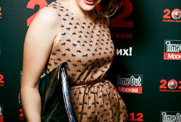 24марта 2012: Discodome - Фото №40