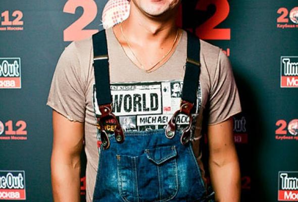 24марта 2012: Discodome - Фото №41
