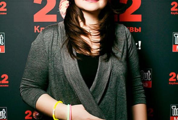 24марта 2012: Discodome - Фото №43