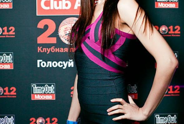 24марта 2012: Discodome - Фото №50