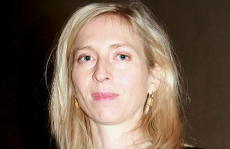 Джессика Хауснер