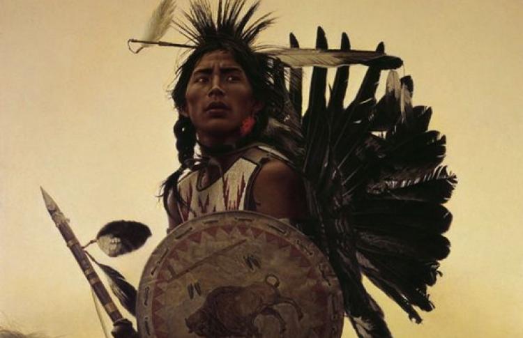 Индейские культы