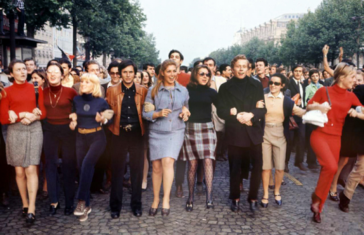 1968-69: революция идей