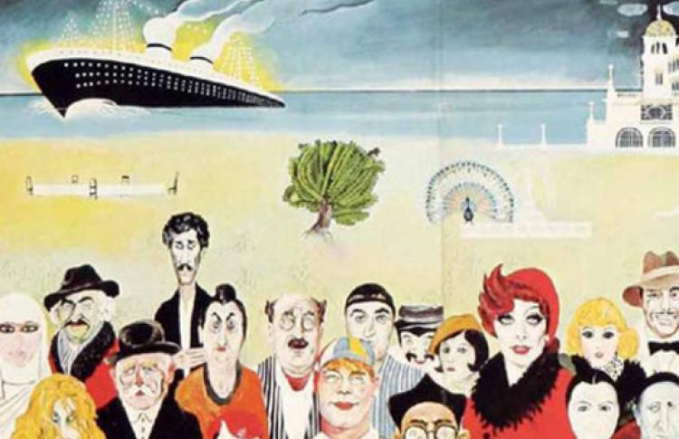 Европейское кино середины XX века: неореализм и «новая волна»