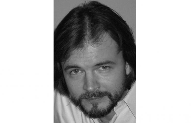 Антон Яковлев