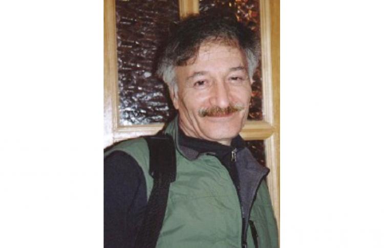 Виктор Коркия