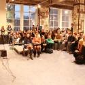 Ярмарка волонтерских вакансий вZonaSpace