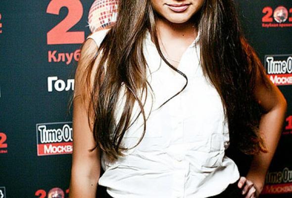 23марта 2012: Шанти - Фото №17