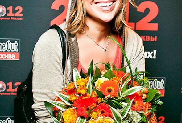 23марта 2012: Шанти - Фото №22