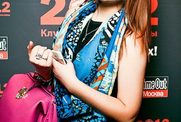 23марта 2012: Шанти - Фото №28