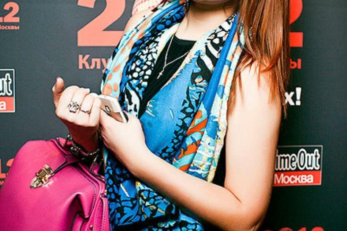 23марта 2012: Шанти