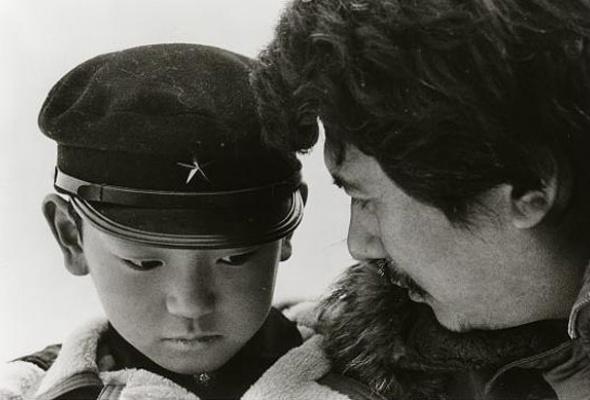Неизвестный Нагиса Осима. Ретроспектива - Фото №3