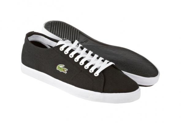Lacoste представил новые модели обуви иаксессуаров влинии Sportswear - Фото №7