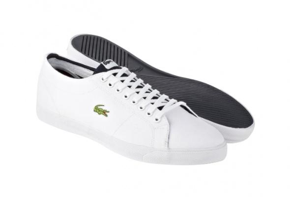 Lacoste представил новые модели обуви иаксессуаров влинии Sportswear - Фото №6