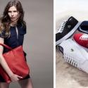 Lacoste представил новые модели обуви иаксессуаров влинии Sportswear