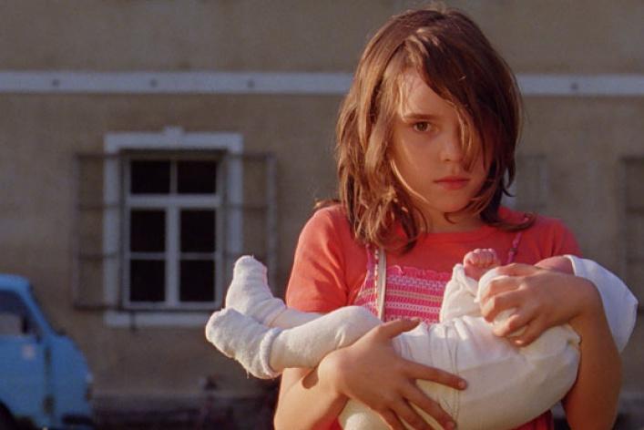 Новое кино Австрии: Солнце итени
