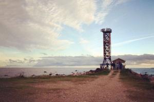 Тихие радости Западной Эстонии