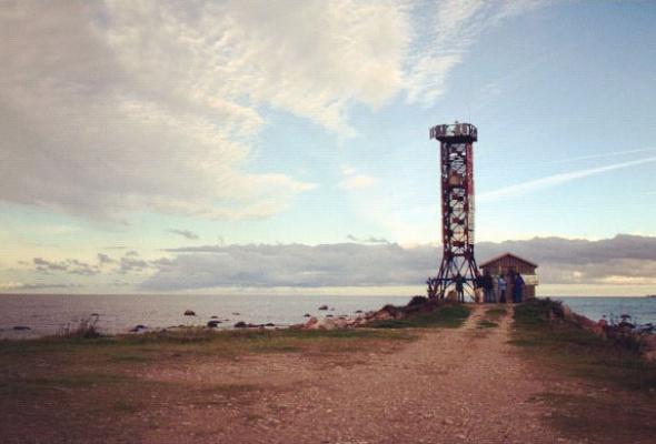 Тихие радости Западной Эстонии - Фото №0