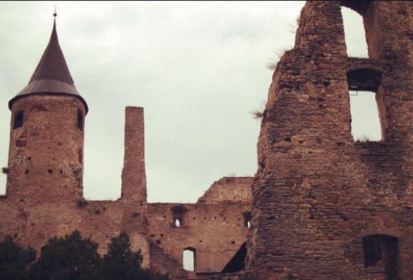 Тихие радости Западной Эстонии - Фото №3