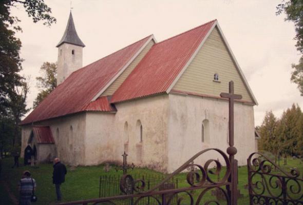 Тихие радости Западной Эстонии - Фото №6