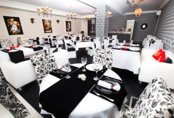 Ресторанный комплекс «Моссовет» - Фото №4