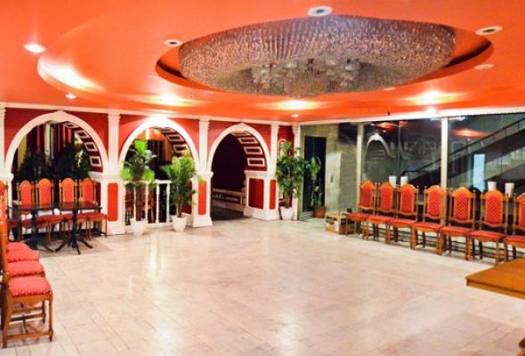 Ресторанный комплекс «Моссовет» - Фото №5