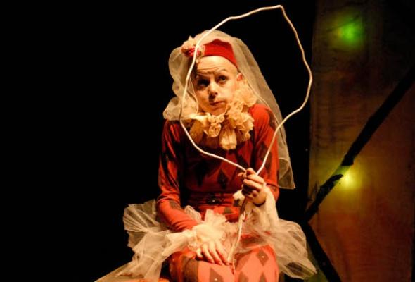 «Золотая маска»: лучшие спектакли - Фото №19