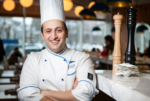 Новый шеф-повар - Фото №10