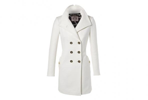 15стильных женских пальто - Фото №11