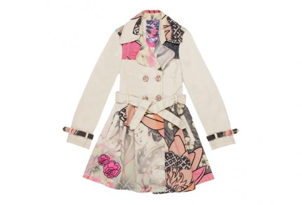 15стильных женских пальто - Фото №5