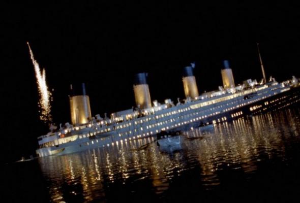 Титаник 3D - Фото №2