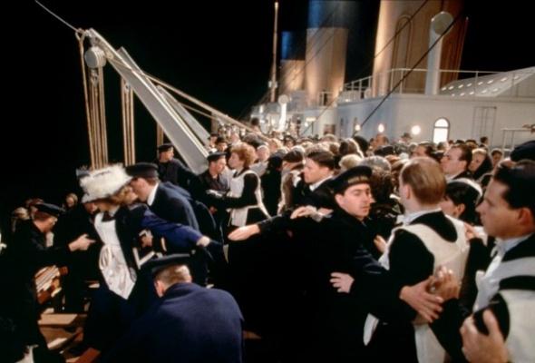 Титаник 3D - Фото №4