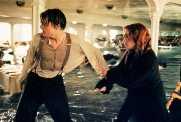Титаник 3D - Фото №5