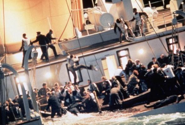 Титаник 3D - Фото №8