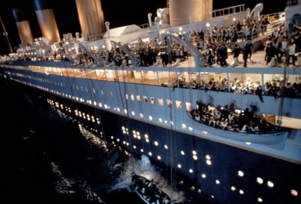 Титаник 3D - Фото №9
