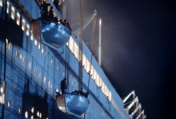 Титаник 3D - Фото №10