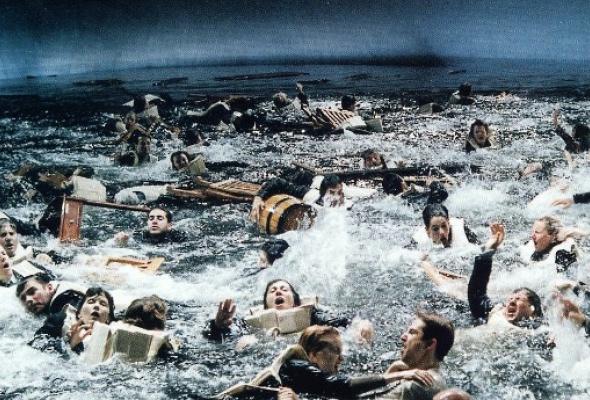 Титаник 3D - Фото №12