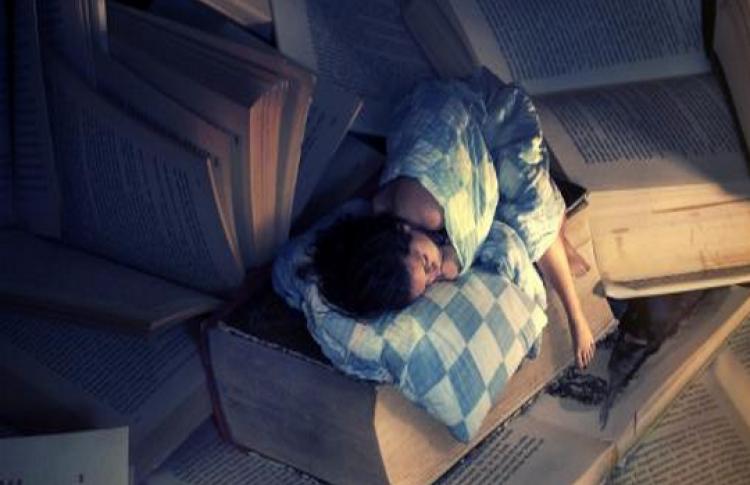 Сон — отдых или разрушение?