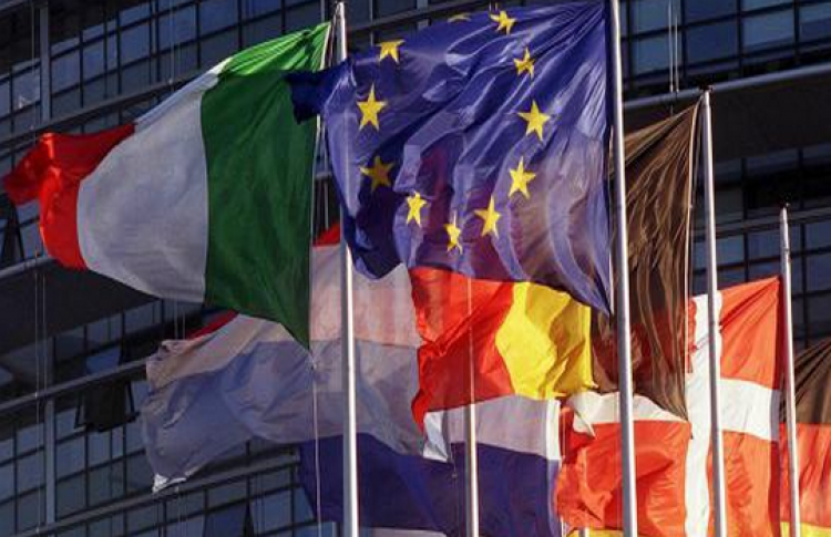 Еврозона. Заключение патологоанатома