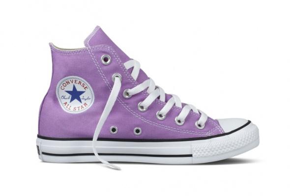 Converse обновил линейку кед Chuck Taylor All Star - Фото №1
