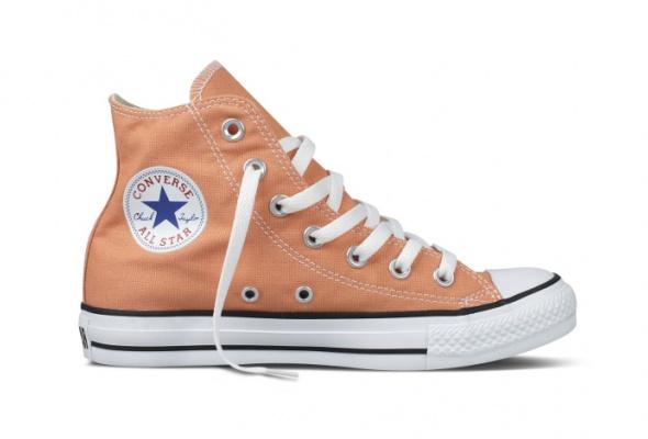 Converse обновил линейку кед Chuck Taylor All Star - Фото №2