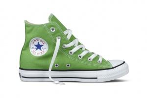 Converse обновил линейку кед Chuck Taylor All Star