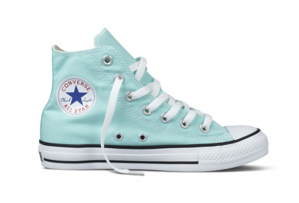 Converse обновил линейку кед Chuck Taylor All Star - Фото №3