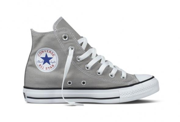 Converse обновил линейку кед Chuck Taylor All Star - Фото №4