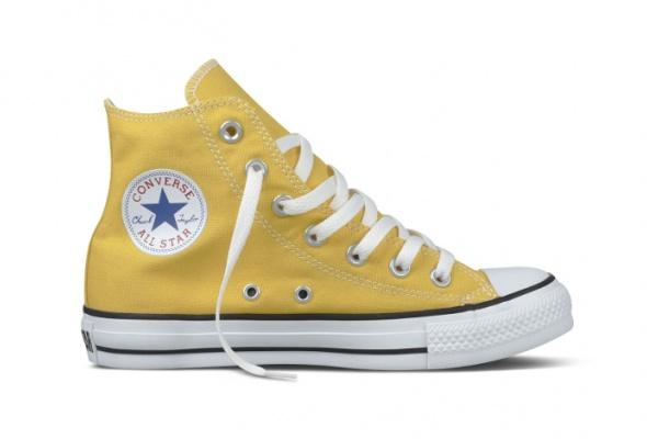 Converse обновил линейку кед Chuck Taylor All Star - Фото №5