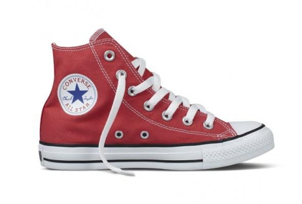 Converse обновил линейку кед Chuck Taylor All Star - Фото №6